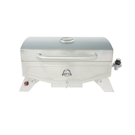 - Pit Boss Single-Burner Portable Gas Grill