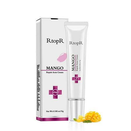 Ardorlove Repair Acne Cream Anti Acne Spots Acne Treatment Scar Blackhead Cream Shrink Pores Whitening Moisturizing