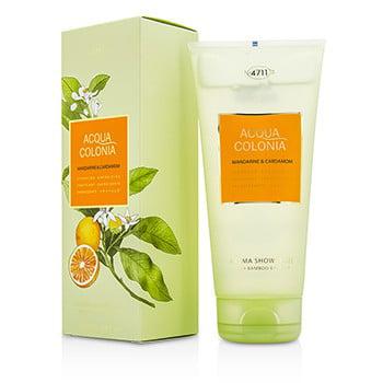 Acqua Colonia Mandarine & Cardamom Aroma Shower Gel 6.8oz