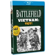 Battlefield Vietnam: TET! (Blu-ray) by TIMELESS