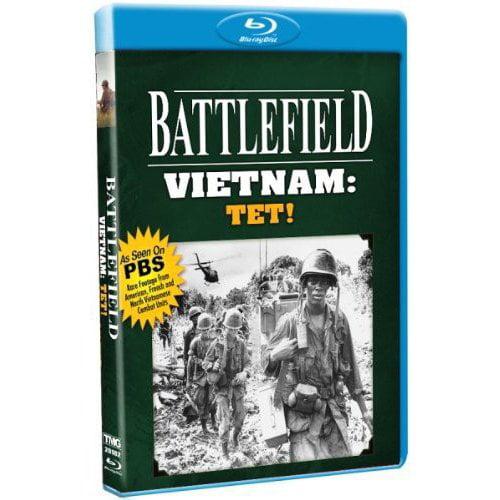 Battlefield Vietnam: TET! (Blu-ray)