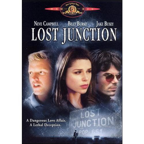Lost Junction (Widescreen)