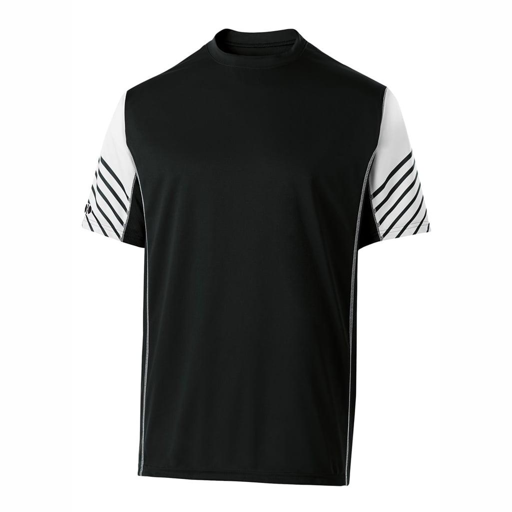Holloway Womens Arc Shirt S//S Sportswear Holloway Sportswear