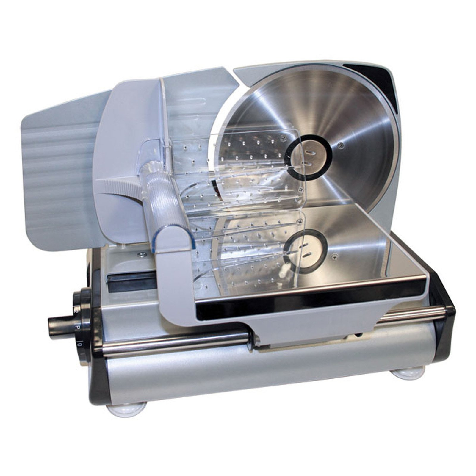 Sportsman Series Electric Meat Slicer by Buffalo Corp