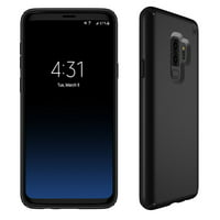 Speck Presidio Samsung Galaxy S9 Plus Case - Black