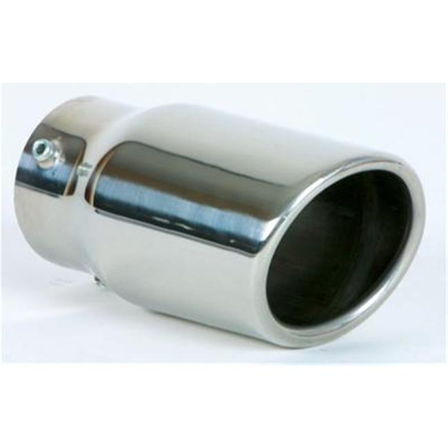 VIBRANT 1504 Exhaust Tail Pipe Tip 5 In. Outlet