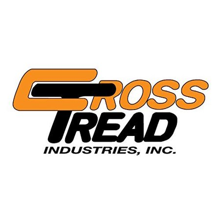 Cross Tread Aluminum | Silver 300 Series Van Rack Extra Cross Rail -