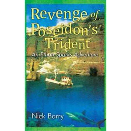 Revenge of Poseidon's Trident - - Buy Poseidon Trident