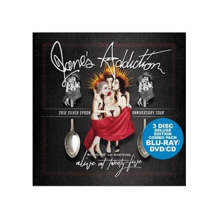Jane's Addiction New Orleans Halloween (Jane's Addiction: Alive at Twenty-Five)