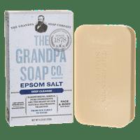 Grandpa Soap Co. Epsom Salt Soap 4.25 oz Bar(S)