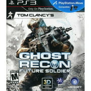 Tom Clancy's Ghost Recon: Future Soldier (PS3)
