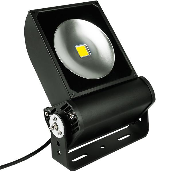 90W, LED Flood, 10,310 Lumens, 4000K, PLT FL-090-AW-NW-04