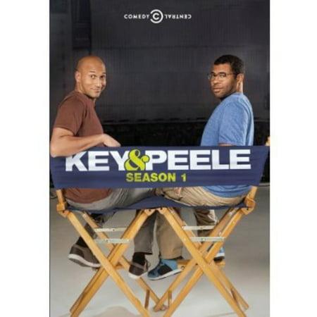 Key & Peele: Season 1 (DVD)