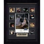 Film Cells USFC2303 Star Wars Episode IV - A New Hope - Limited Edition Mini Montage