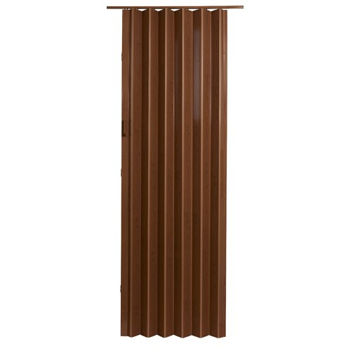 HomeStyles Plaza Vinyl Accordion Door 48\  x 96\  ...  sc 1 st  Walmart.com & Accordion Doors - Walmart.com