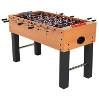 Deals on American Legend Charger 52-inch Foosball Table FT200