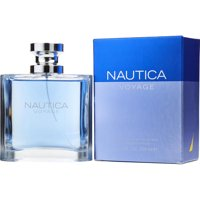 Deals on Nautica Voyage Cologne For Men 3.4 Fl Oz