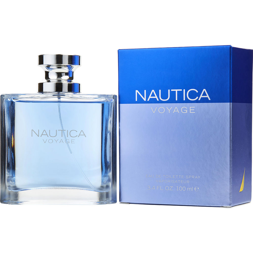 Nautica Voyage Cologne for Men...
