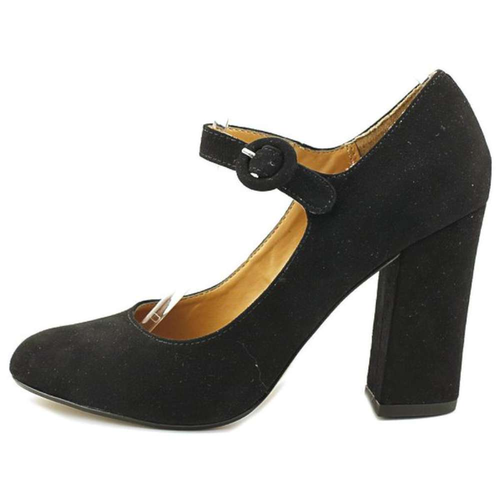 Report Womens LECRONE Closed Toe Mary Jane Pumps