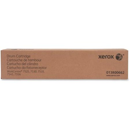 Xerox Imaging Drum Cartridge 125000 Page 1 Pack by
