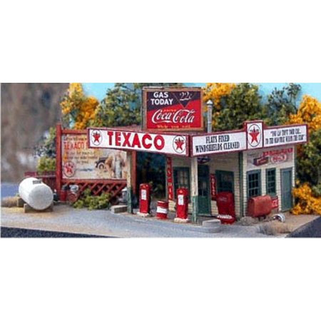 104 Kit (Bar Mills 104 O Bud Smiley's Gas Stop)