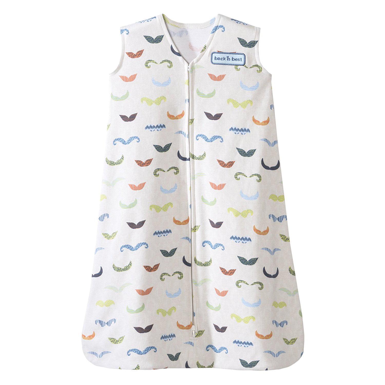 Owl Medium Halo Sleepsack 100/% Cotton Wearable Blanket