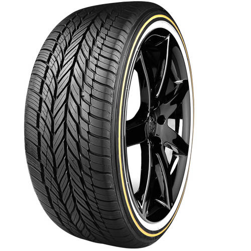 Vogue Custom Built Radial VIII 205/55R16 91 H Tires