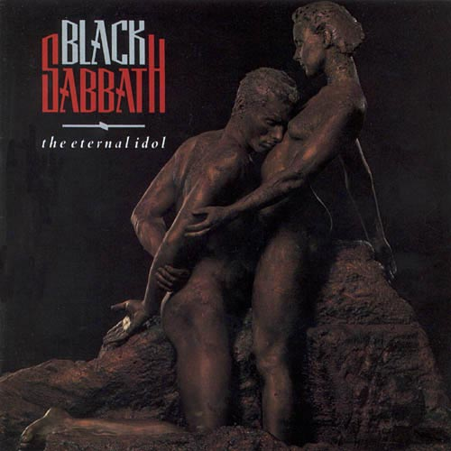 Black Sabbath - Eternal Idol [CD]