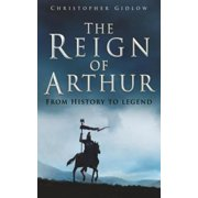 Reign of Arthur - eBook