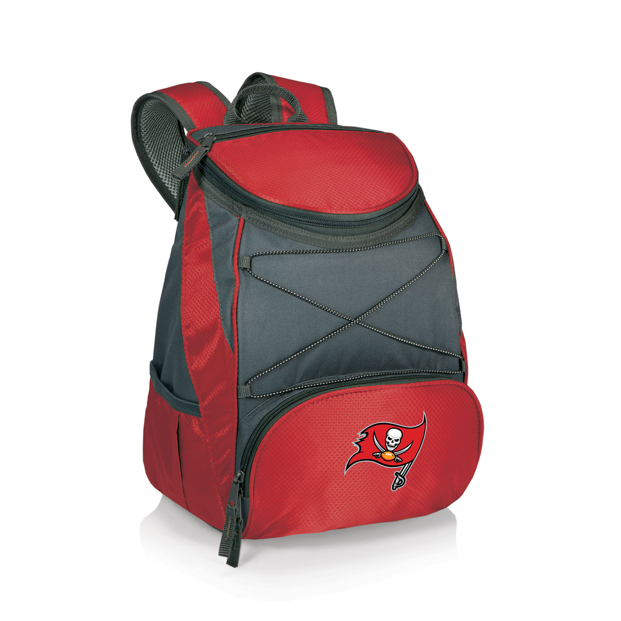 Tampa Bay Buccaneers PTX Backpack Cooler - Red - No Size