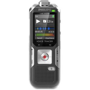 Philips DVT6010 Voice Tracer Audio Recorder