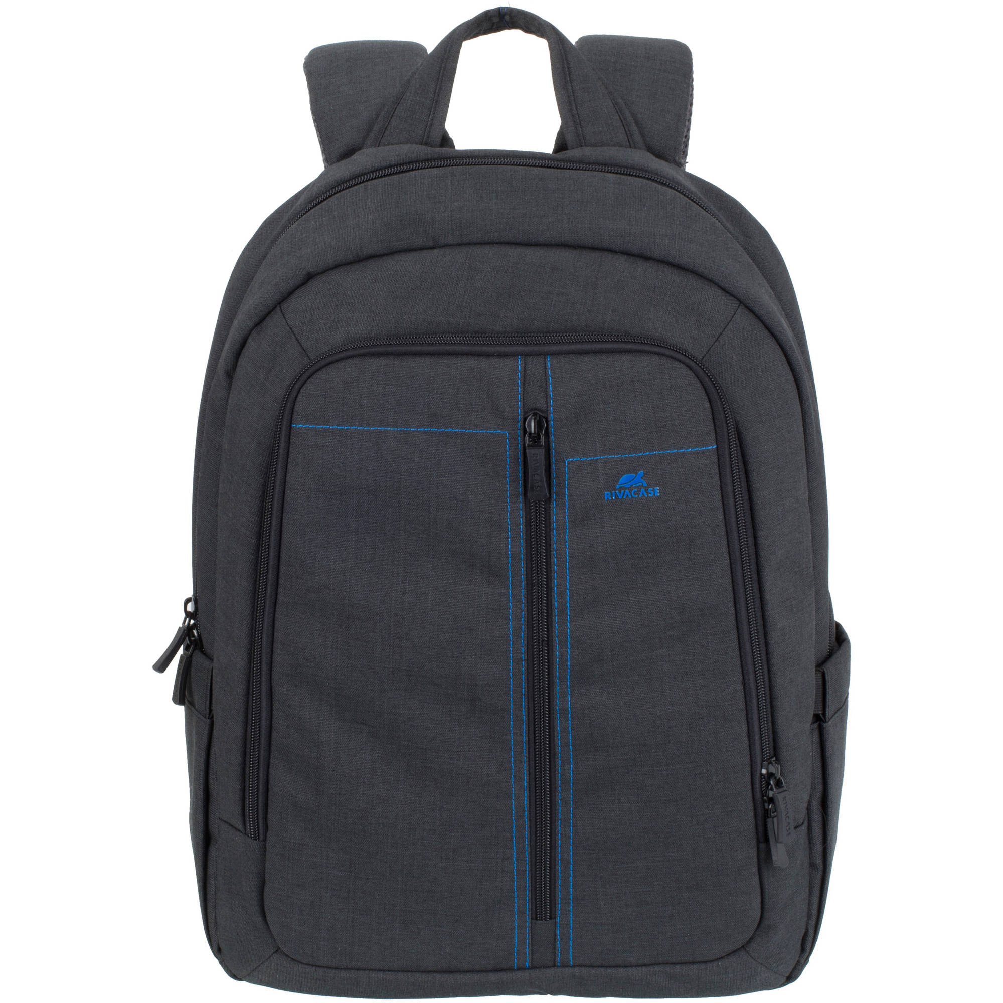 "RIVACASE 15.6"" Laptop Backpack 7560, Black"