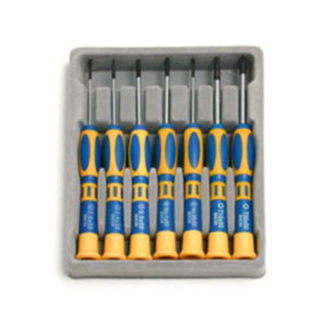 7 Pc. Precision Screwdriver Kit - image 1 de 1