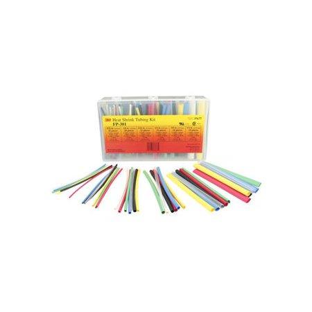 3m company 37677 heat shrink tubing kit. Black Bedroom Furniture Sets. Home Design Ideas