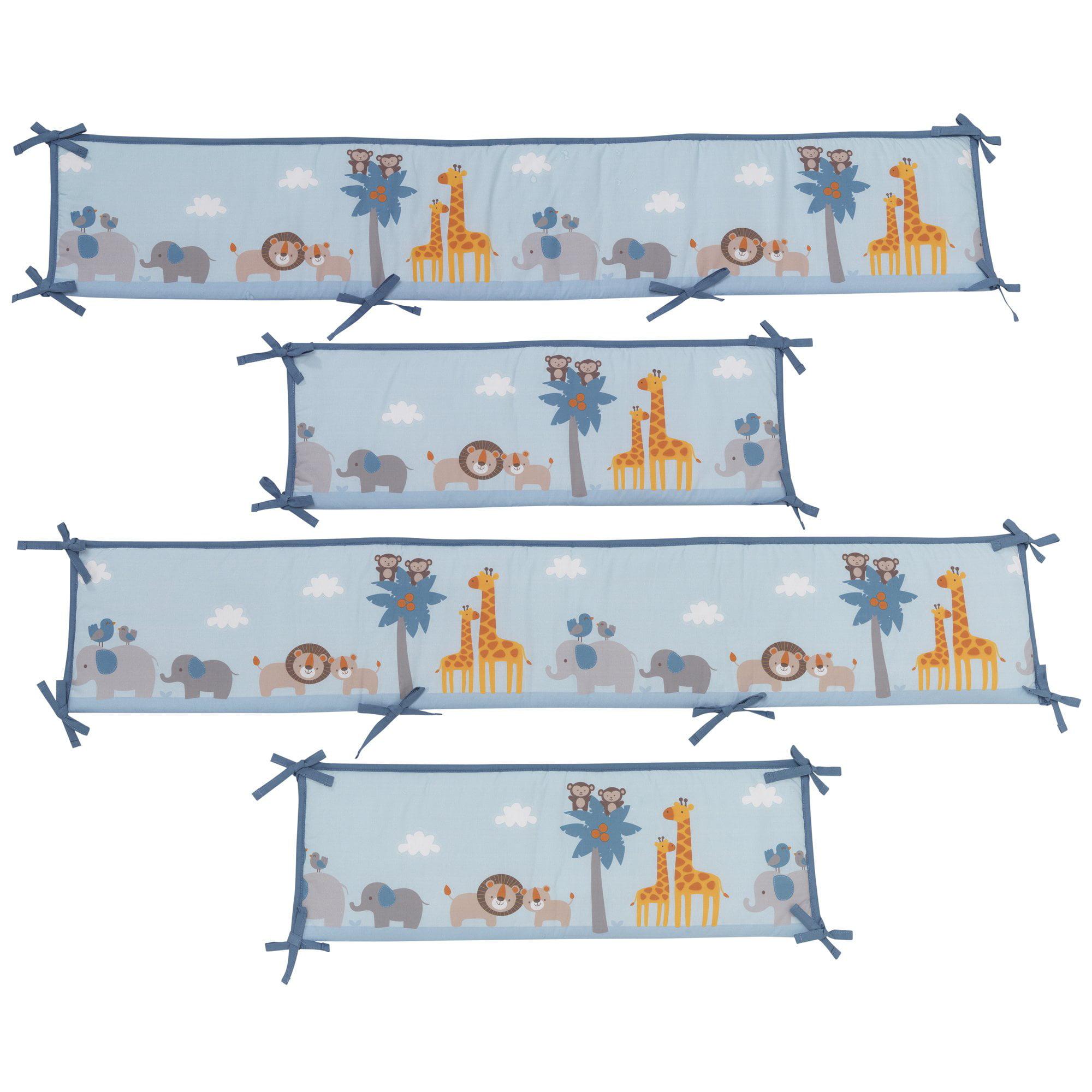 Dumbo Crib Bedding Canada