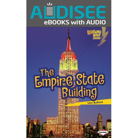 The Empire State Building - eBook