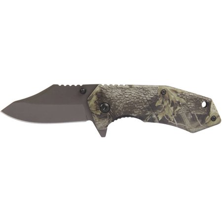 Ozark Trail Camouflage Knife