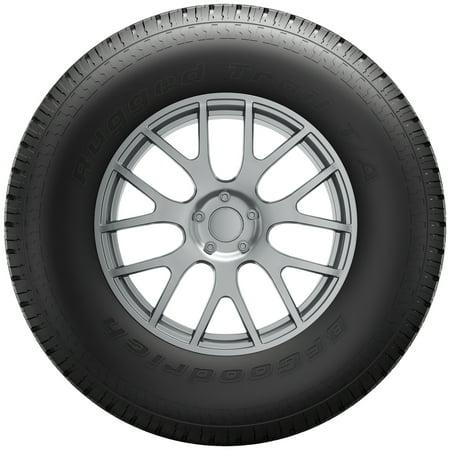 BF Goodrich Tires P265/70R16, Rugged Trail T/A -