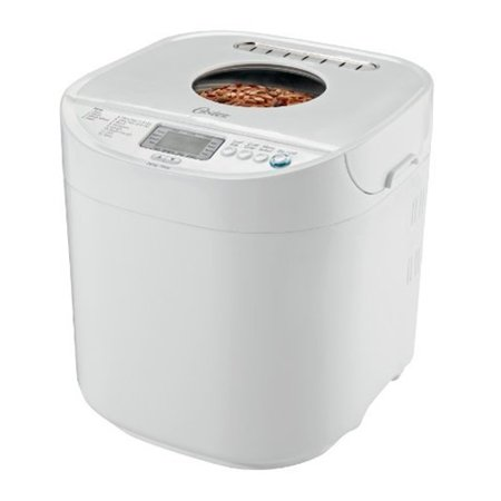 Oster Expressbake White Bread Machine (Best Rated Bread Makers)