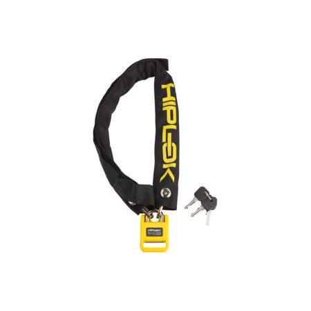 Hiplok Lt1By Wearable Chain Lock Fits 24-44