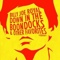 Down in the Boondocks & Other Favorites (Remaster) (CD)