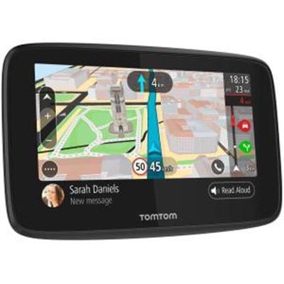 TomTom GO 520 GPS by TomTom