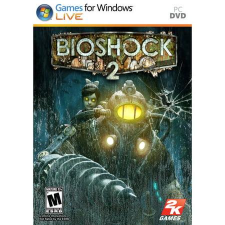 Bioshock 2 - PC (Bioshock 1 Pc)
