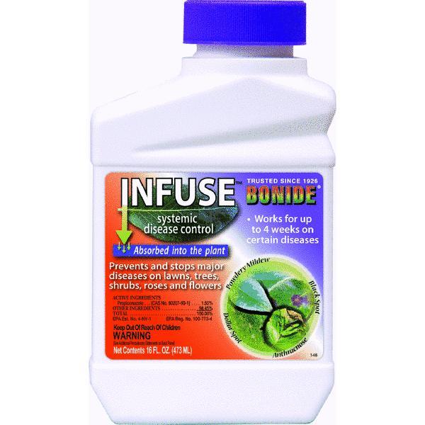 INFUSE Fungicide
