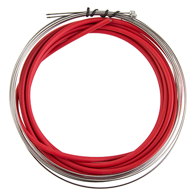 CABLE GEAR Clarks KIT F+R SS SPT Road /MT RED