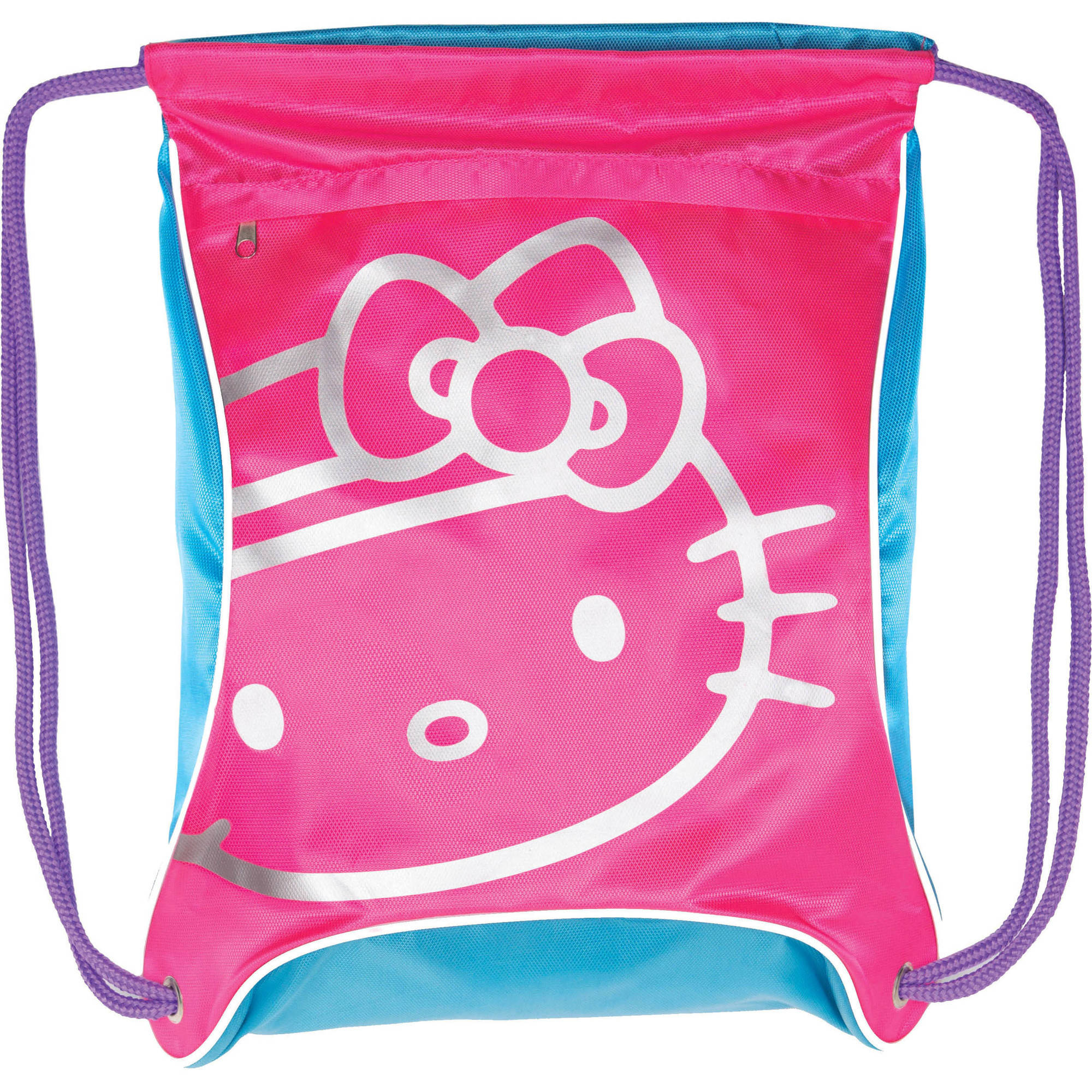Hello Kitty Sackpack (Model 1601)