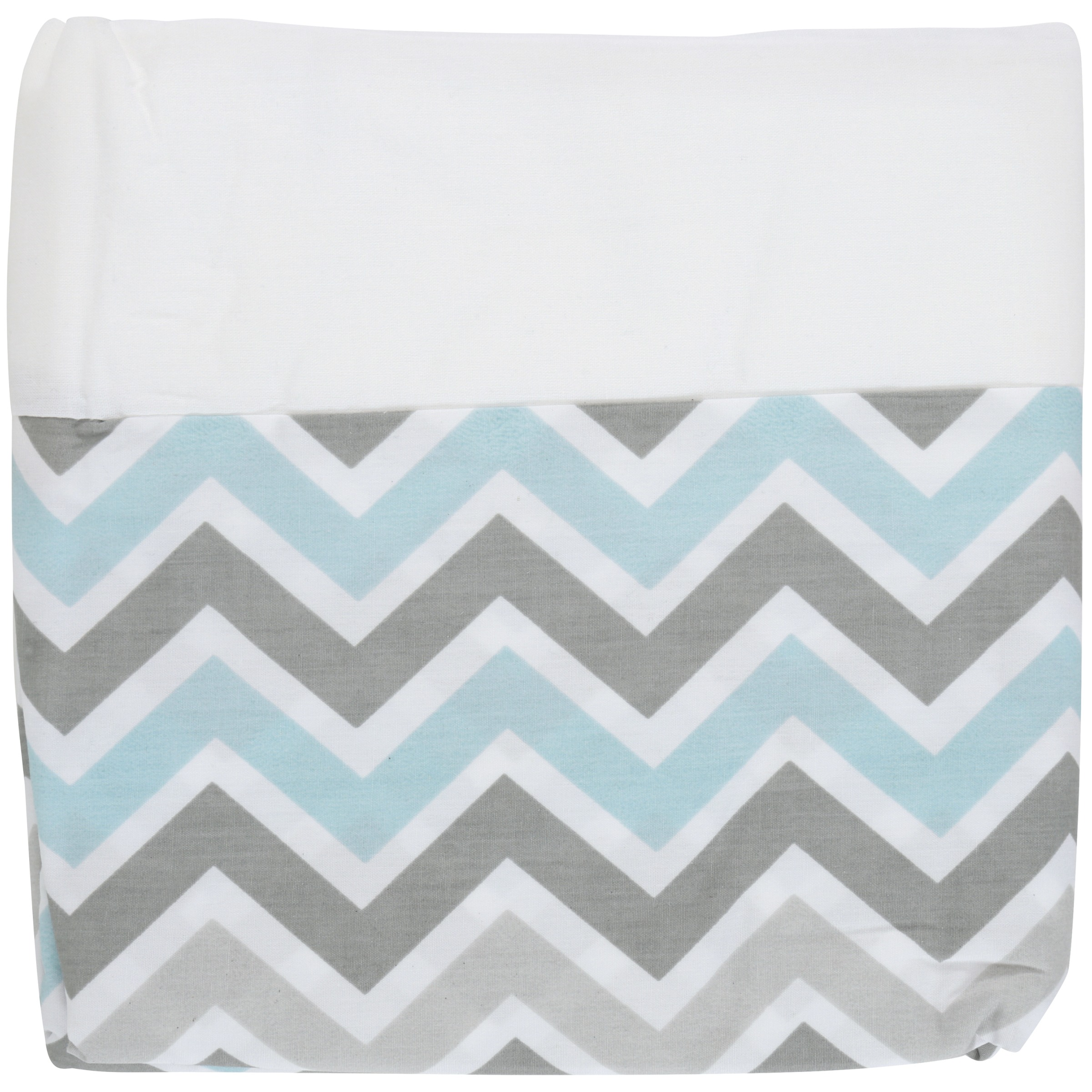 TL Care® Crib Skirt