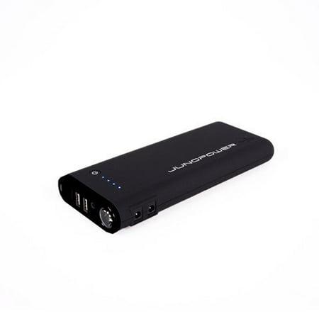 - JUNO POWER Junojumper Pro Jumper Starter, Phone and Laptop charger