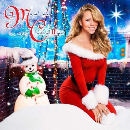 Merry Christmas II You (CD)