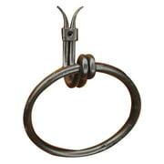 Iron Towel Ring